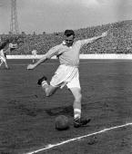 Sport Football England League Division One Manchester City v Sunderland Manchester City's Don Revie