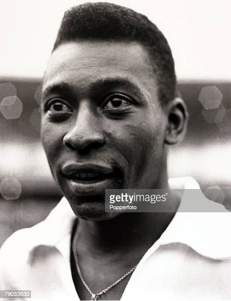 "pele the greatest soccer player of all time In football there is pele and the rest"" how can you call someone the greatest player of all time if you've barely seen them play to be fair."