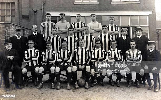 Sport Football Northampton Town FC Circa 1910