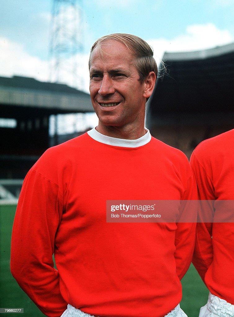 Bobby Charlton Net Worth