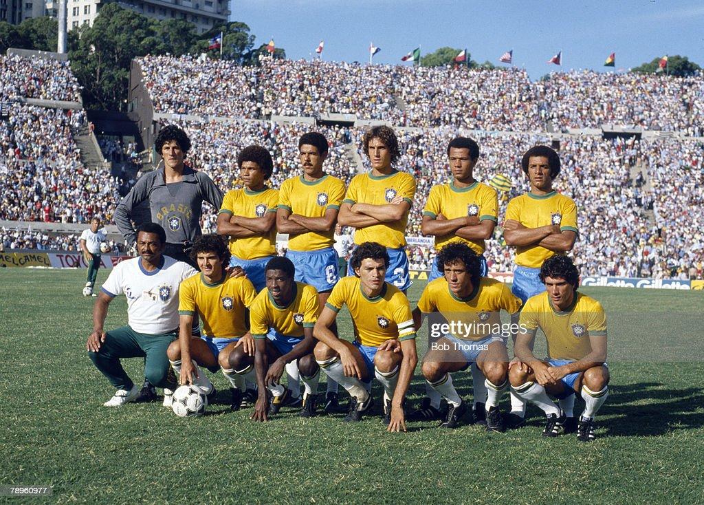 1981 in Brazilian football