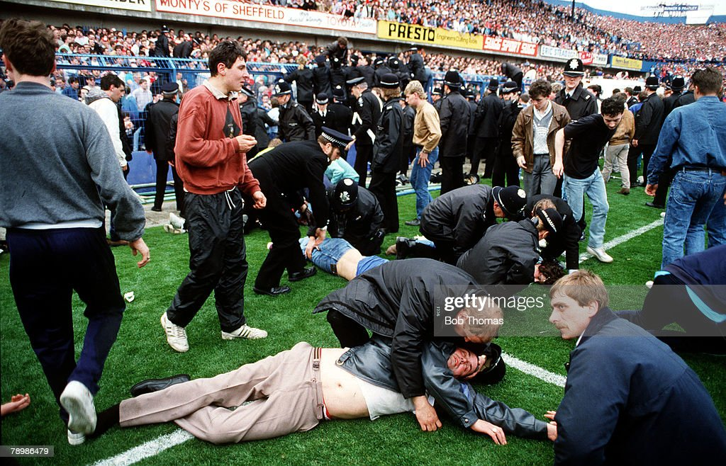 hillsborough disaster Hillsborough disaster's wiki: the hillsborough disaster was a human crush at hillsborough football stadium in sheffield, england on 15 april 1989, during the 1988–89 fa cup semi-final game between liverpool and nottingham forest.