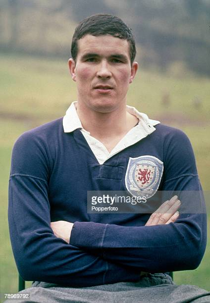 1964 Ron Yeats Scotland who won 2 Scotland international caps between 19651966 Ron Yeats was a Liverpool stalwart for many years a dominant centre...