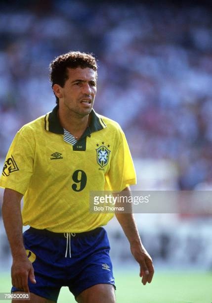 1993 Careca Brazil Careca a striker moved to Napoli in 1987 and teaming up with Maradona brought Championship and UEFA Cup success to Napoli also...