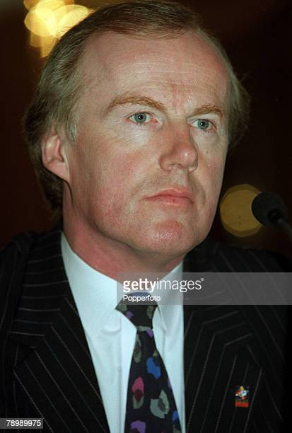 24th March 1998 David Davies FA Director of Communications