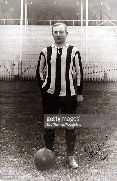 circa 1907 Herbert Chapman Northampton Town PlayerManager He rejoined Northampton Town as Player Manager in the twilight of an unexceptional playing...