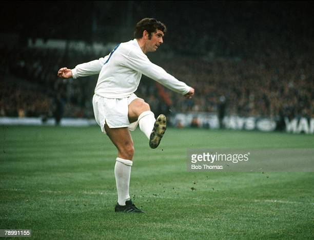 circa 1970 Johnny GilesLeeds United