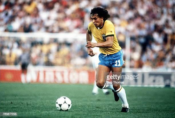 circa 1982 Eder Brazil