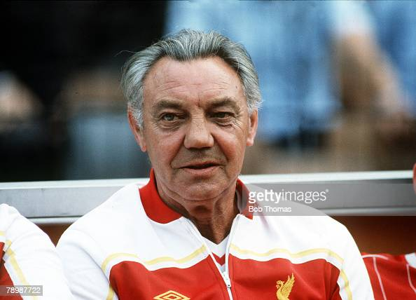 Joe Fagan net worth salary
