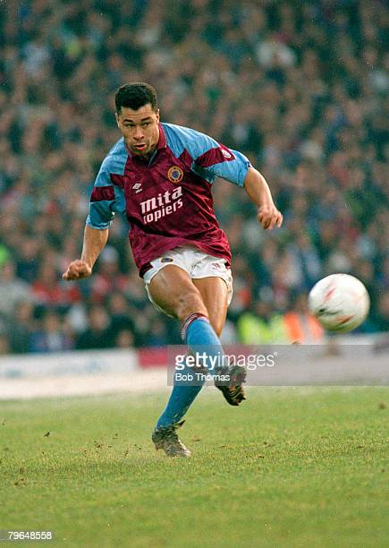 December 1991 Division 1 Paul McGrath Aston Villa Paul McGrath won 83 Republic of Ireland international caps between 19851997