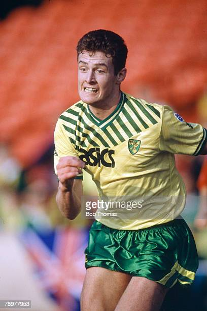 February 1992 Division 1 Chris Sutton Norwich City 19911994 who also won 1 England international cap in 1997