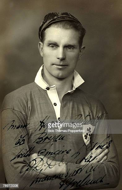 June 1945 Peter Doherty Northern Ireland Peter Doherty signed for Blackpool in 1933 but enjoyed his best spell at Manchester City after his transfer...