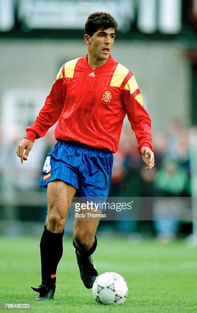 October 1993 Miguel Angel Nadal Spain