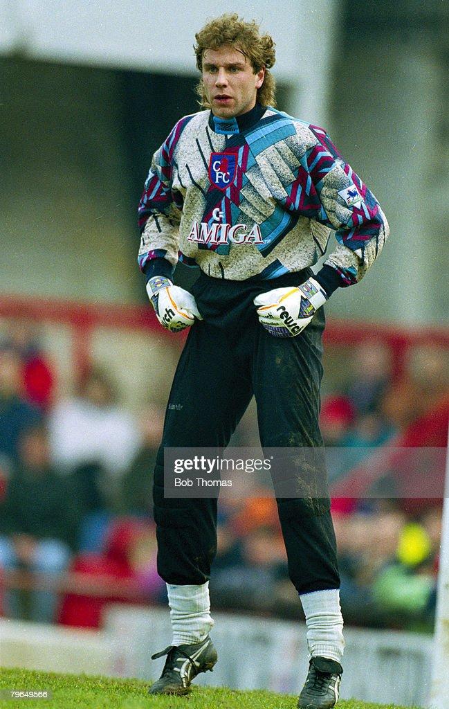 2nd December 1993, Dimitri Kharine, Chelsea