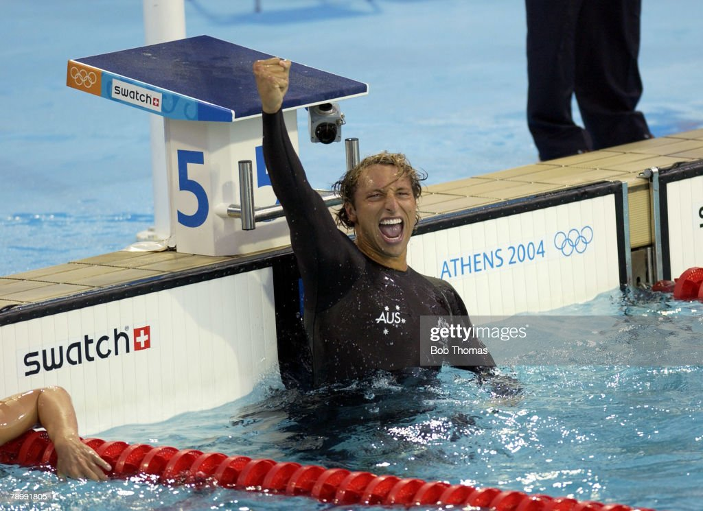 BT Sport. Olympic Games, Athens, Greece. 16th August 2004 ...