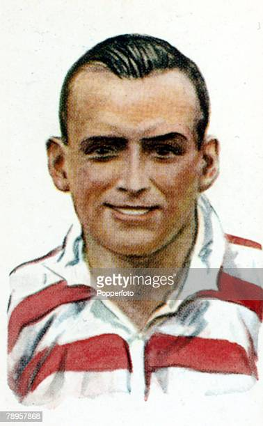 circa 1930's Louis Brown Wigan and New Zealand
