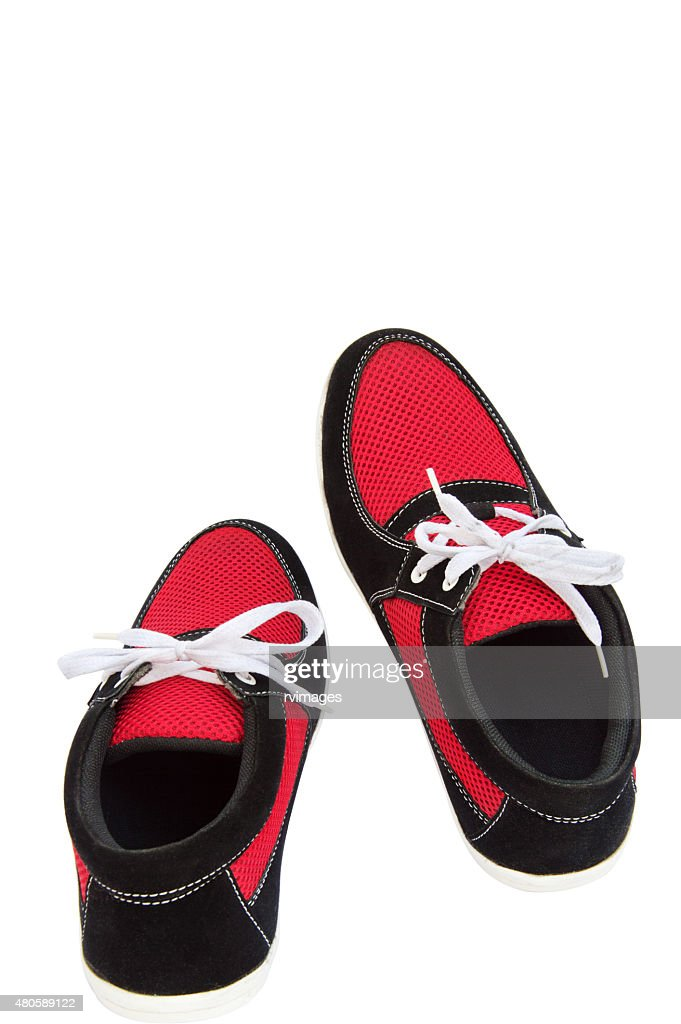 Sport Shoe : Stock Photo