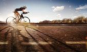 Sport. Cycling