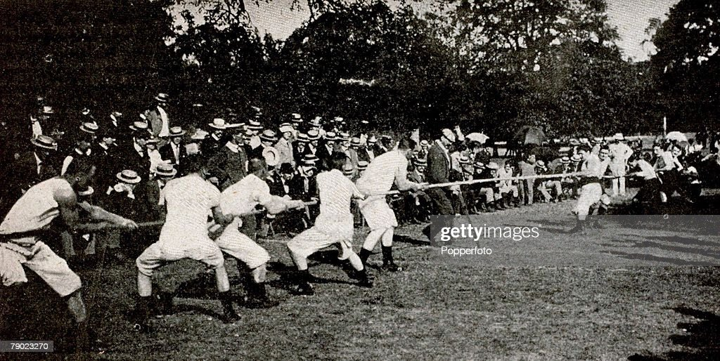 Olympic games paris october 28th 1900 rugby union for Olimpici scandinavi