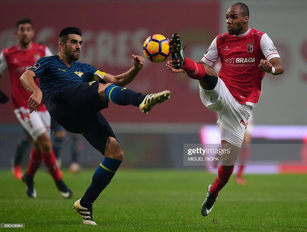 Braga Fc: Moreirense FC Vs Sporting Braga Prediction. Sportpesa Game