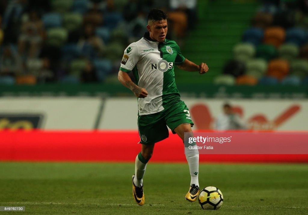 Sporting CP v CS Maritimo- Portuguese League Cup