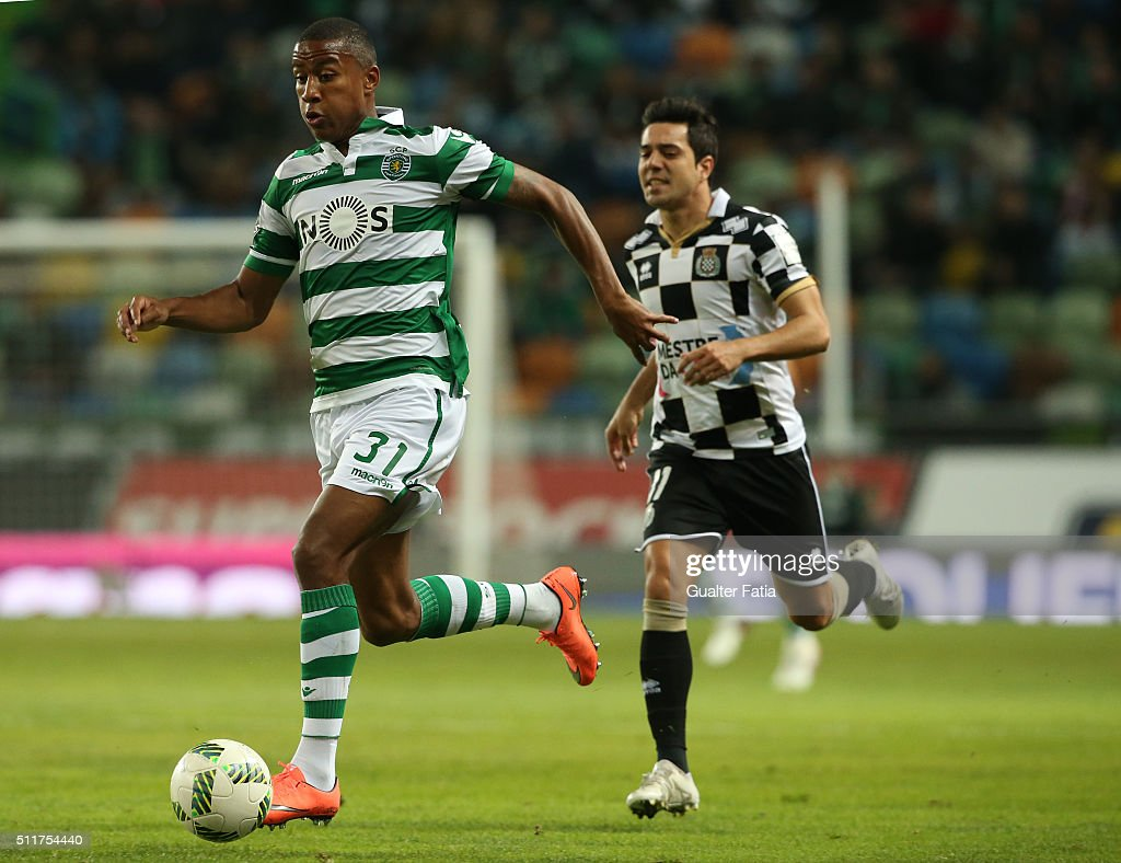 Sporting CP v Boavista - Primeira Liga