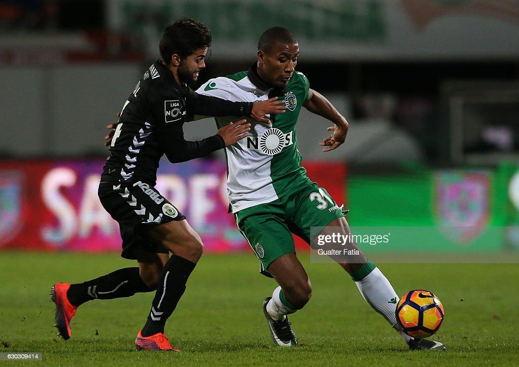 Vitoria Setubal v Sporting CP: Portuguese Cup