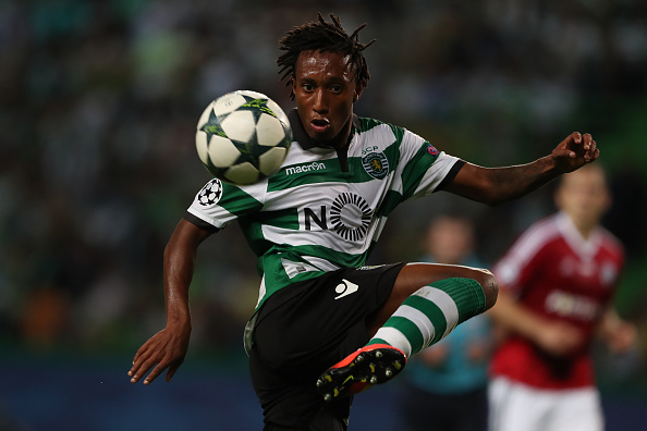 Sporting Clube de Portugal v Legia Warszawa - UEFA Champions League : News Photo