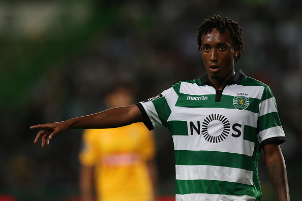 Sporting CP v Estoril Praia - Primeira Liga : News Photo