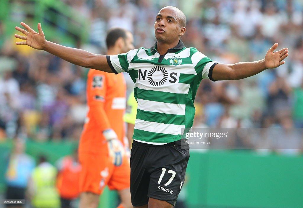 Sporting CP v CS Maritimo: Primeira Liga