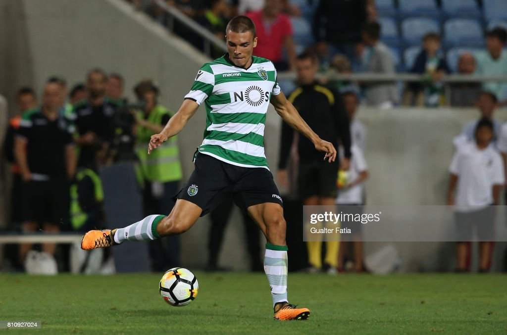 Sporting CP v Belenenses: Pre-Season Friendly