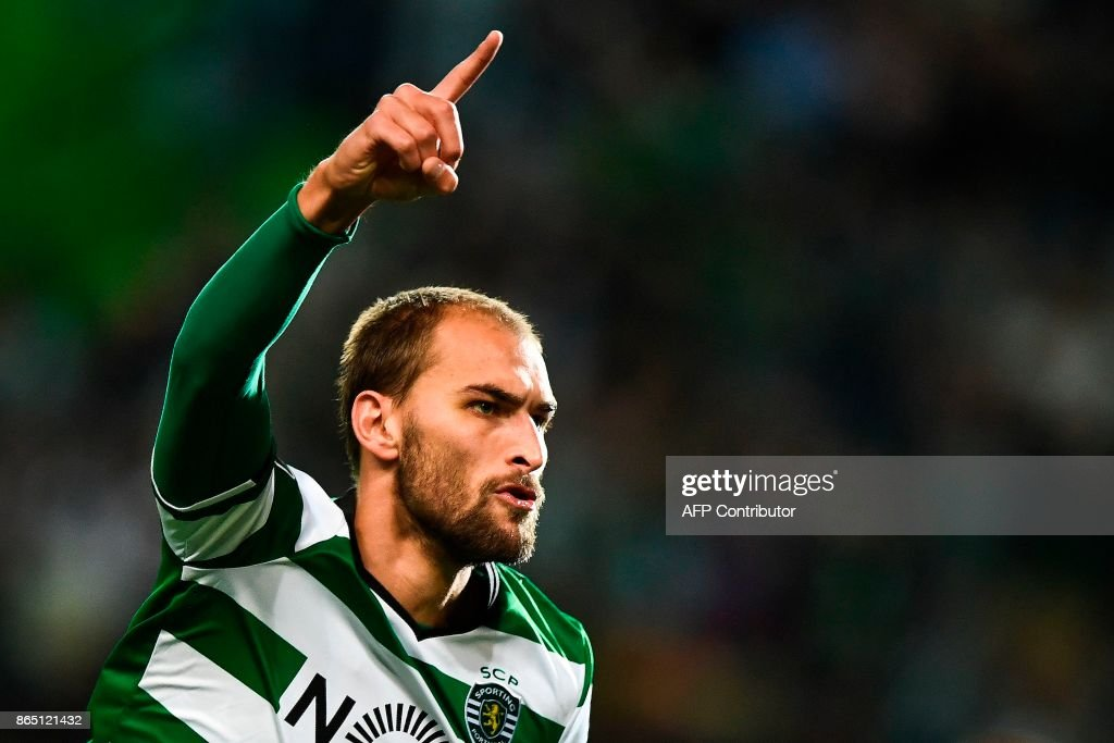 Sporting CP v Chaves - Primeira Liga