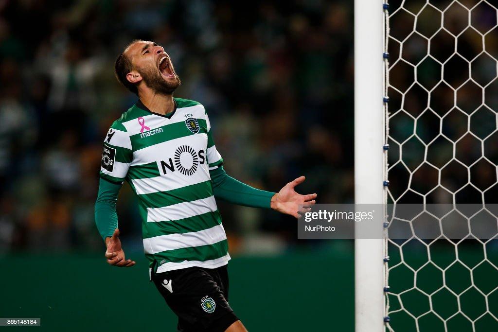 Sporting v Chaves - Primeira Liga