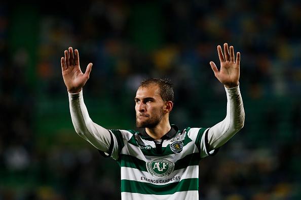 Sporting CP v Setubal - Primeira Liga : News Photo