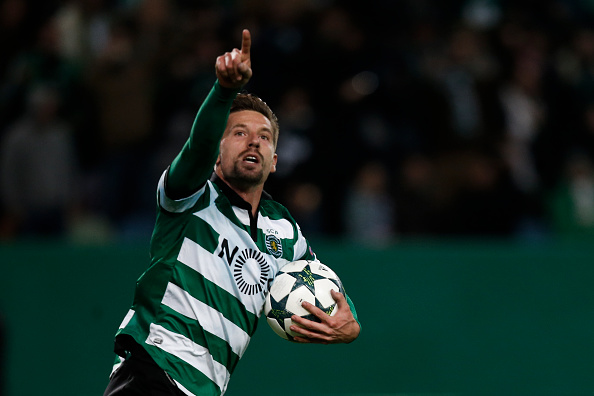 0f4d445f6fc Sporting Clube de Portugal v Real Madrid CF - UEFA Champions League   News  Photo