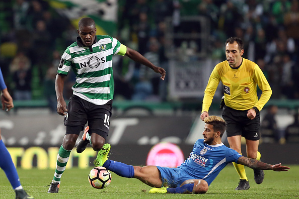 Sporting CP v Feirense - Primeira Liga : News Photo