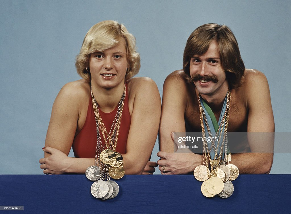 east german athletes today