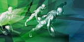 Sports Abstract Background and Education as a Concept