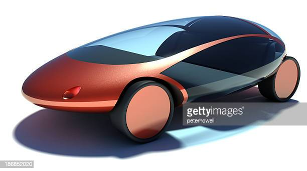 Conceito de Carro Desportivo