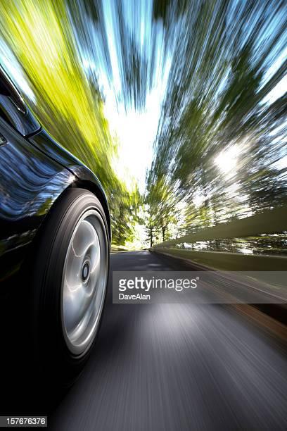 Sports Car Drive.