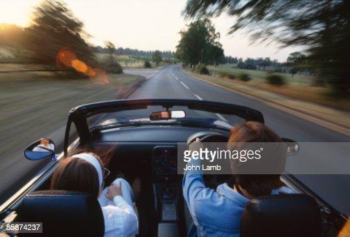 Sports Car : Stock Photo