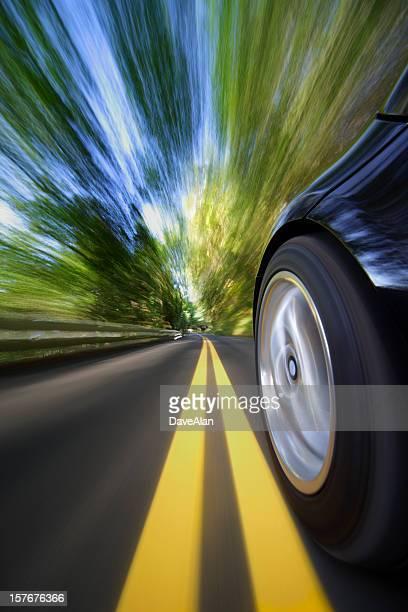 Sports Car Speed.