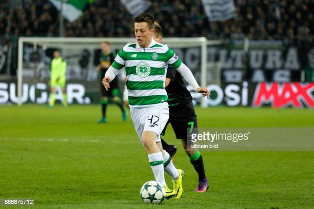 sports football UEFA Champions League 2016/2017 Group Stage Group C Matchday 4 Borussia Moenchengladbach versus Celtic FC Glasgow 11 Stadium Borussia...