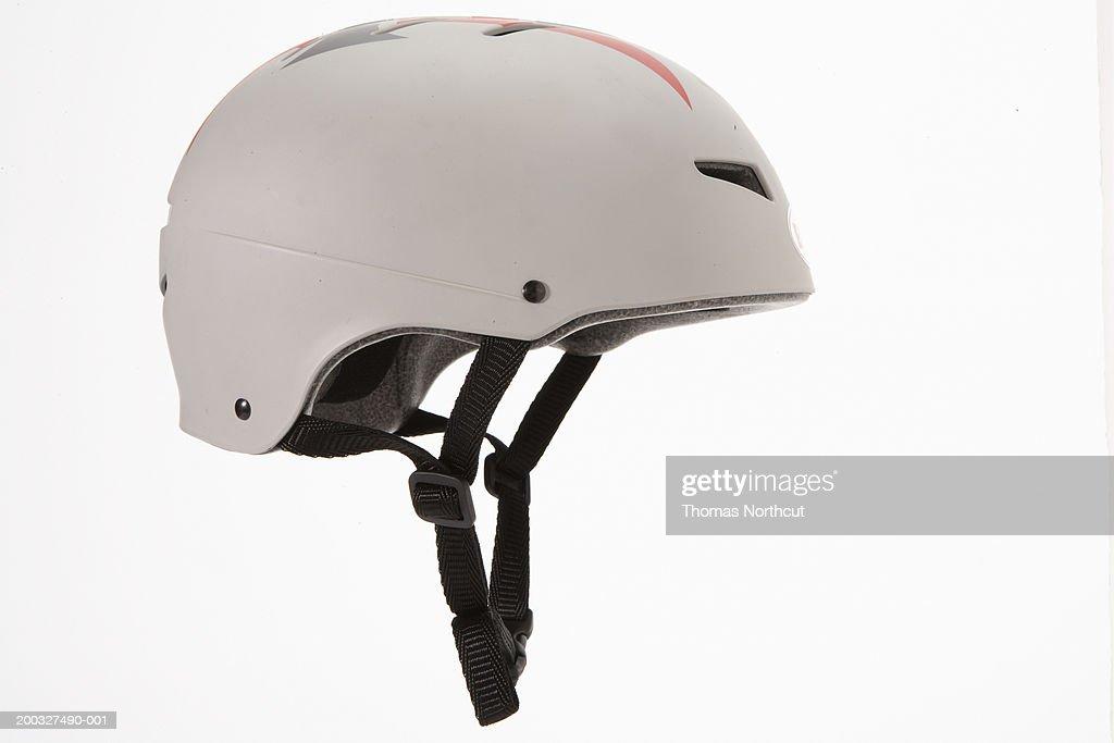 Sports helmet : Stock Photo