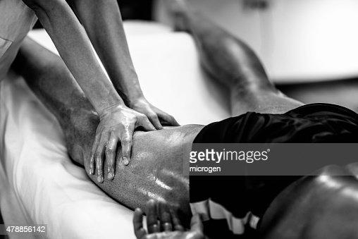 ladie de erotische massage bilder