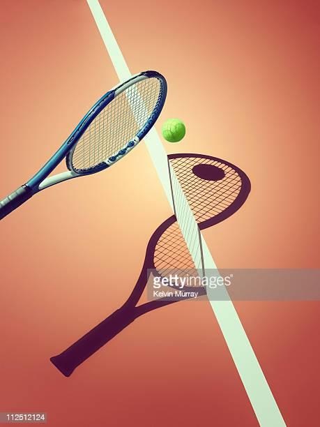 Sports shadow