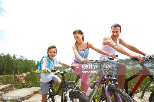 Sports weekend : Stock Photo