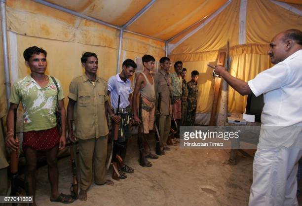 SPOs is the Back Bone of the PoliceThe Chhattisgarh government also raised an auxiliary police force of special police officers and reportedly is...