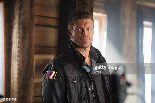 HAVEN 'Spotlight' Episode 503 Pictured Adam Copeland as Dwight Hendrickson