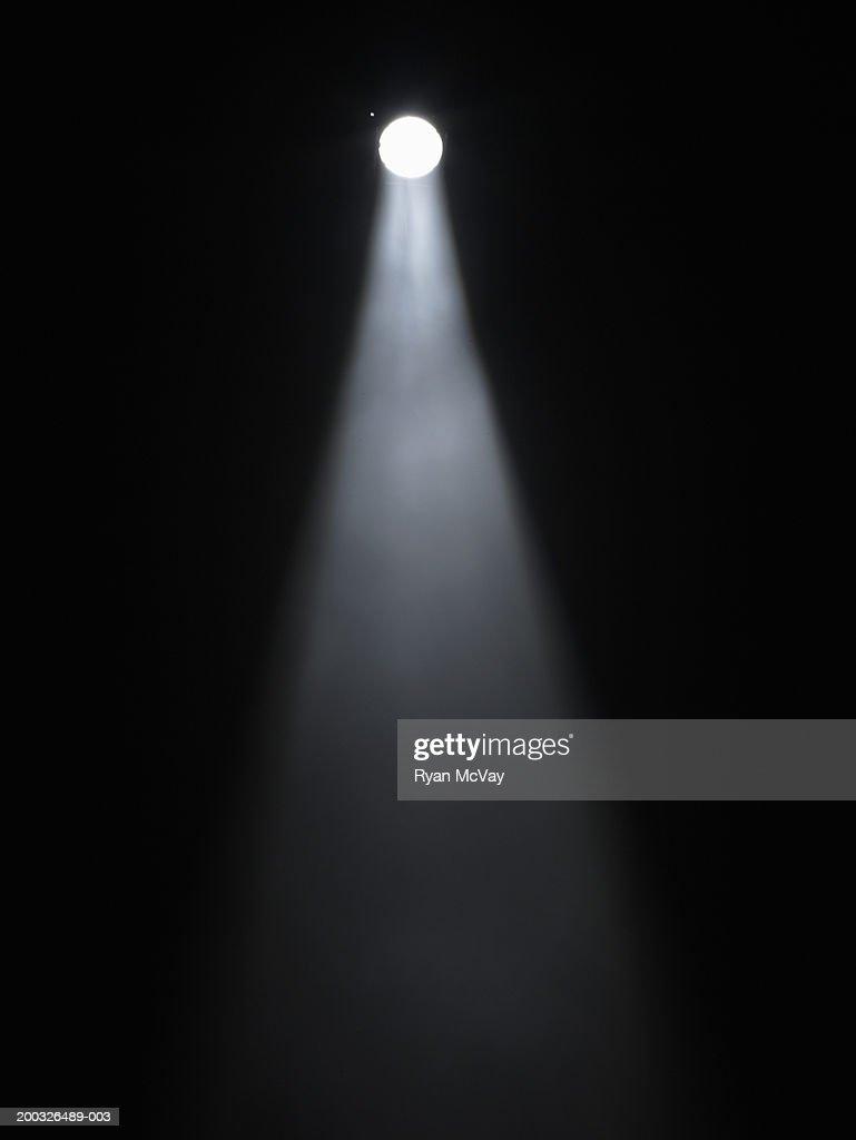 Spotlight : Stock Photo